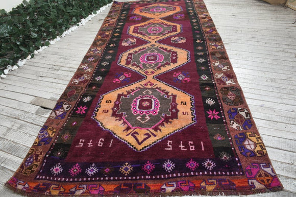 Mardum Vintage Turkish Rug | Decoraline