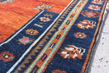 Shiraz Vintage Turkish Rug | Decoraline