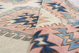 Kilim Vintage Turkish Rug | Decoraline