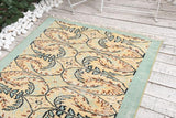 Ladin Vintage Turkish Rug | Decoraline