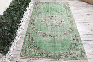 Yonja Vintage Turkish Rug | Decoraline