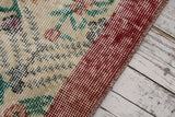 Kolchak Vintage Turkish Rug | Decoraline