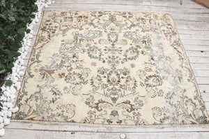 Tamar Vintage Turkish Rug | Decoraline