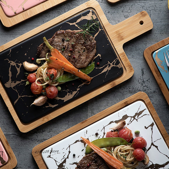 Magnus Steak Board | Decoraline