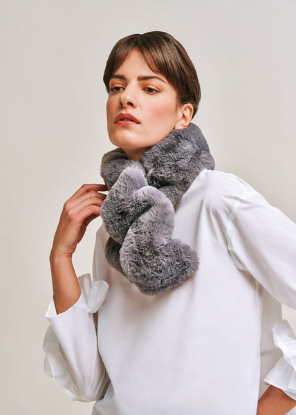 How to care for your faux fur