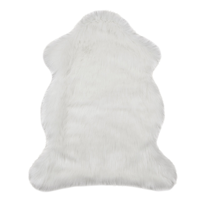 Whisper Faux Fur Animal Skin by Helen Moore