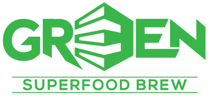 GR3EN Superfood Brew