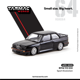 Tarmacworks BMW M3 E30 Sport Evolution