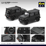 Era Car LB Works Liberty Walk Custom Suzuki Jimny G Mini (Matt Black)