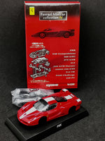 Kyosho 1:64 Scale Ferrari Mini Car Collection 4 Neo FXX