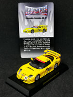 Kyosho 1:64 Scale USA Sport Car Collection Chevrolet Corvette C5-R