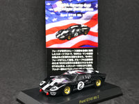 Kyosho 1:64 Scale USA Sport Car Collection Ford GT40 mk II