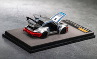 PGM Private Good Model All open RWB Martini Porsche 964