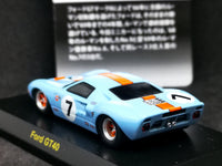 Kyosho 1:64 Scale USA Sport Car Collection Ford GT40