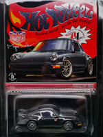 Hot Wheels RLC Mangus Walker Porsche 964 2019 Membership Exclusive