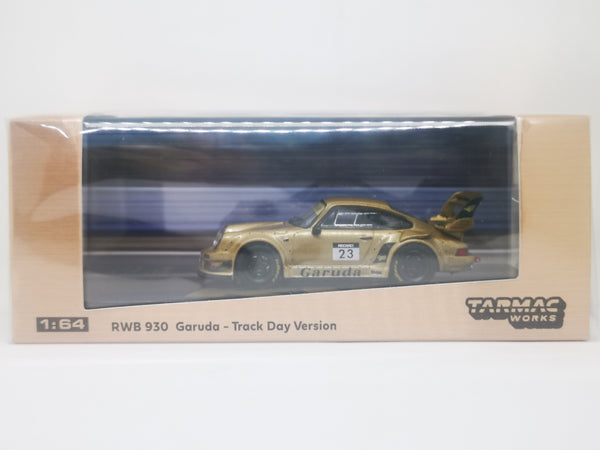 Tarmacworks RWB 930 Garuda - Track day version