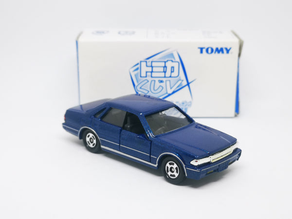 Tomica Lottery Vol.5 Nissan Cedric