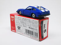 Tomica 30th Anniversary Exclusive #5 Nissan Fairlady 280Z
