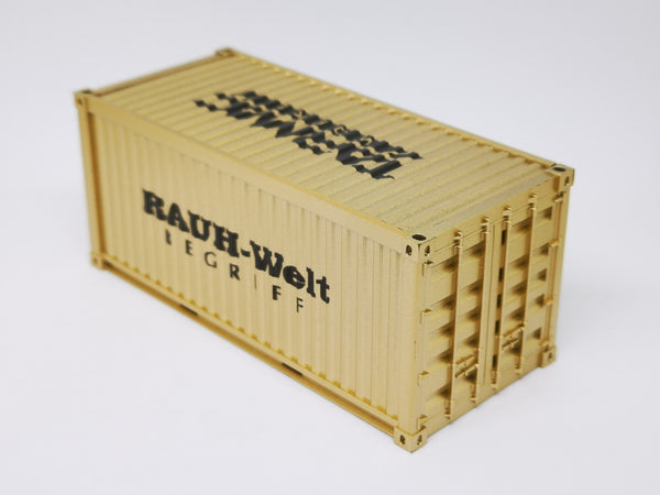 Tarmacworks Limited Edition RWB Container Base