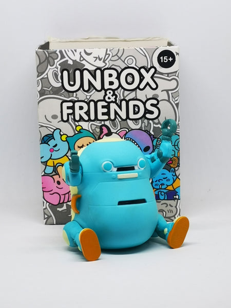 Unbox Industries Wave 1 Wego