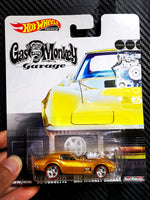 Hot Wheels TV Series Gas Monkey Garage 68 Corvette