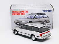 Tomica Limited Vintage Neo LV-N220b SUBARU LEGACY Touring Wagon VZ type R Silver
