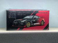 ERA Car #SP Nissan GT-R(R35) Nismo 2020 Advan Scale 1:64