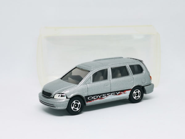 Tomica Selected Model Honda Odyssey by Japan Gulliver minicar shop