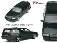 Pre Order Ottomobile Scale 1:18 Volvo 850 estate 5T-R