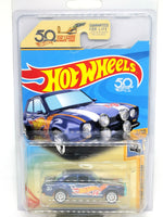 Hot Wheels STH Super Treasure Hunt Ford Escort RS1600