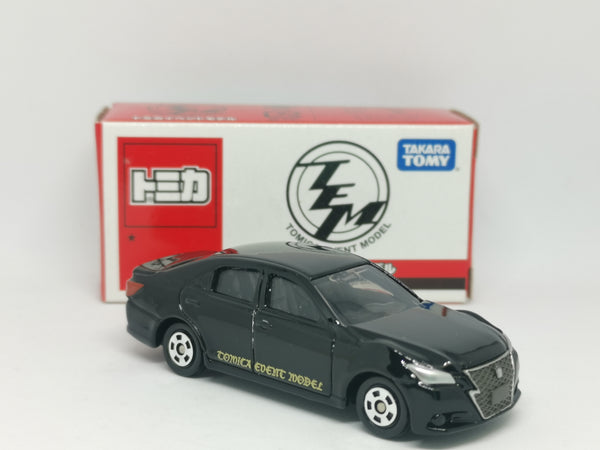 Tomica Event Model #1 Toyota Crown Athlete