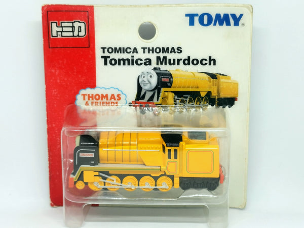 Tomica Thomas & Friends Murdoch