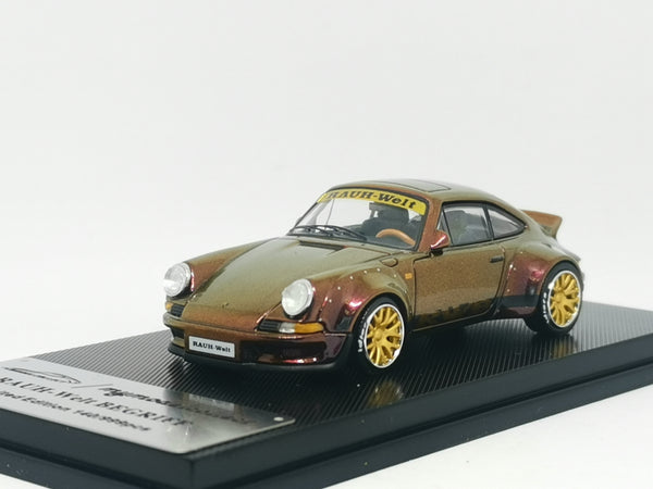Model Collect RWB Porsche 930 Ducktail Wing #59 1:60 SCALE