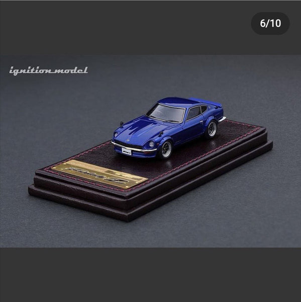 Ignition Model 1:64Scale High End Resin Nissan Fairlady 240z