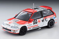 Tomica Limited Vintage Neo LV-N229a Idemitsu MOTION Infinite Civic