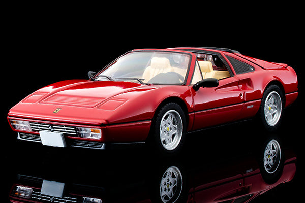 Tomica Limited Vintage Ferrari 328GTS(Red)