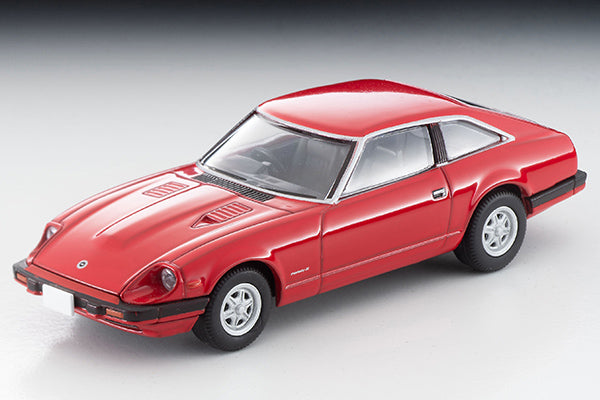 Tomica Limited Vintage Neo LV-N236b Nissan FairladyZ-T Turbo 2by2 (Red)
