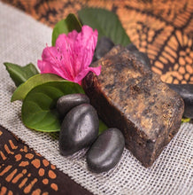 Load image into Gallery viewer, Authentic African Black Soap