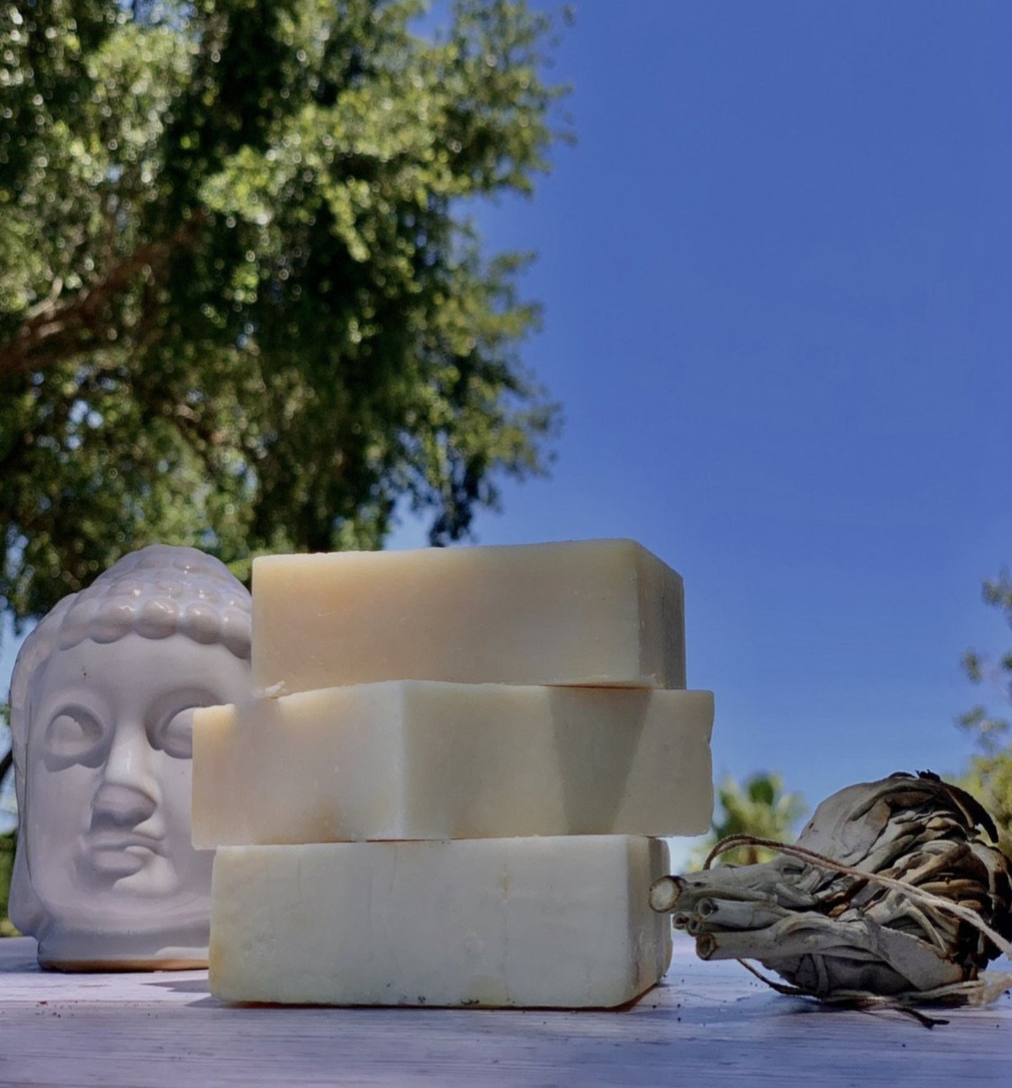 Suyane Sage Soap Bar