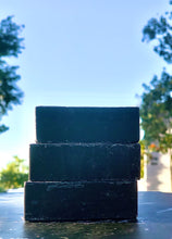 Load image into Gallery viewer, Anadwo Charcoal & Aloe Natural Soap Bar