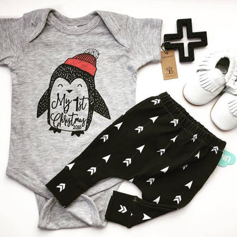 Christmas Baby Gift Ideas