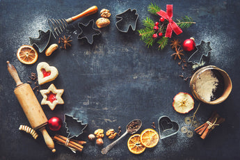 10 Christmas Treats to Make with the Kids