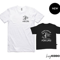 Best Buddies For Life Men's Tee