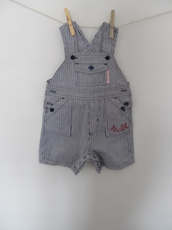 Peter Rabbit Overalls Size 00