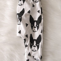 Frenchie Leggings
