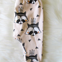 Raccoon Leggings