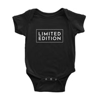 Limited Edition Onesie
