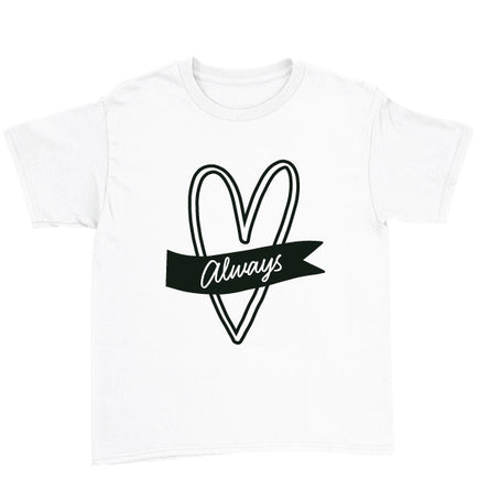 Love Always T-Shirt