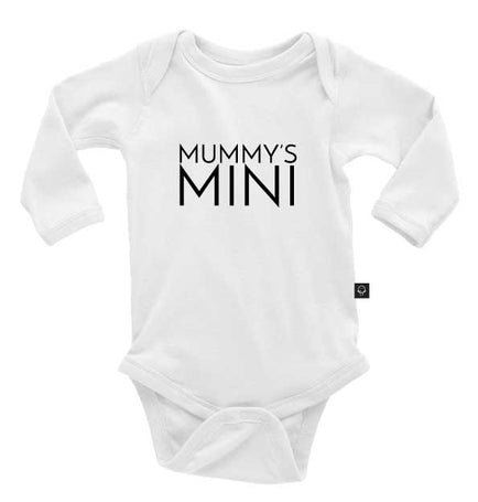 Mummy's Mini Onesie