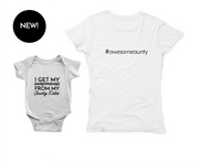 #awesomeaunty Bundle